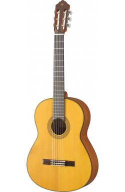 Классическая гитара YAMAHA CG122 MS