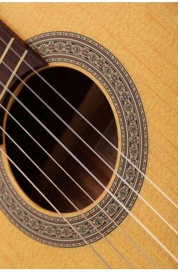 Классическая гитара CORT AC100 (OP)