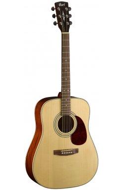 Акустическая гитара CORT Earth 70 (Open Pore)