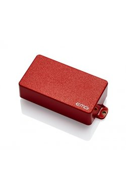 Звукосниматель для гитары EMG 81 (RED)