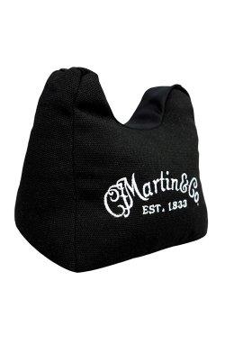 Стойка, держатель MARTIN 18A0076 Microfiber Guitar Neck Rest