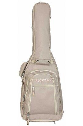 Чохол для гітари ROCKBAG RB20446K Student Cross Walker - Electric Guitar (Khaki)