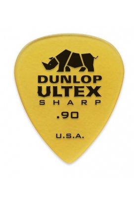 Медіатори DUNLOP 433P.90 ULTEX SHARP PLAYER'S PACK 0.90
