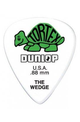 Медіатори DUNLOP 424P.88 TORTEX WEDGE PLAYER'S PACK 0.88