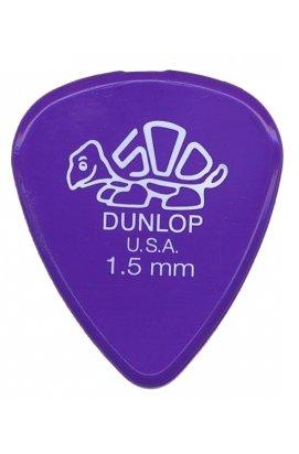 Медіатори DUNLOP 41P1.5 DELRIN 500 PLAYER'S PACK 1.5