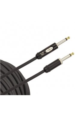Кабель PLANET WAVES PW-AMSK-10 AMERICAN STAGE KILL SWITCH 10ft