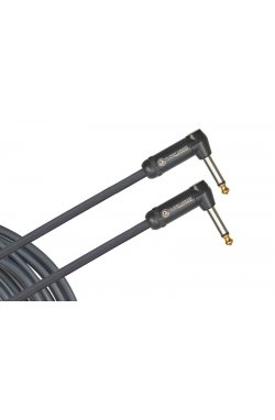 Кабель PLANET WAVES PW-AMSGRR-20 AMERICAN STAGE, RIGHT to RIGHT, 20ft