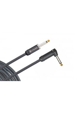 Кабель PLANET WAVES PW-AMSGRA-20 American Stage, Right to Straight 20ft