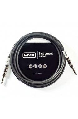 Кабель DUNLOP DCIS10 MXR STANDARD INSTRUMENT CABLE 10ft