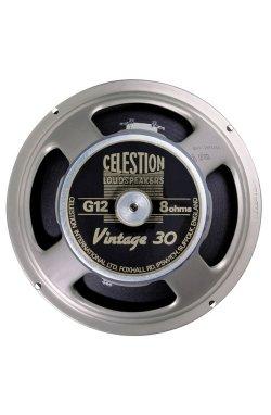 Гитарный динамик CELESTION VINTAGE 30 (8Ω)