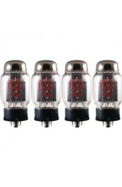 Лампа для усилителя JJ ELECTRONIC KT66 (подобранная 4-ка)