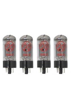 Лампа для усилителя JJ ELECTRONIC 6V6s (подобранная 4-ка)