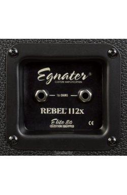 Кабинет гитарный EGNATER REBEL 112X