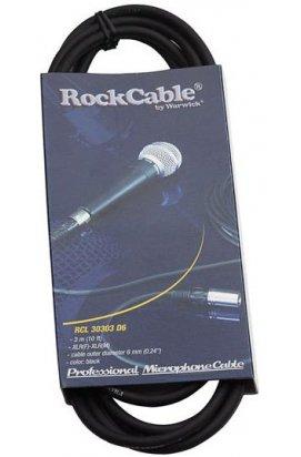 Кабель ROCKCABLE RCL30303 D6