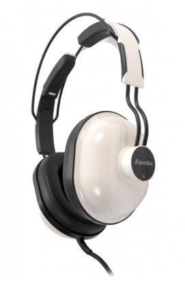 Навушники SUPERLUX HD-651 White