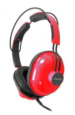Наушники SUPERLUX HD-651 Red