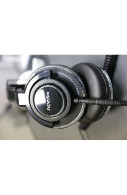 Наушники SUPERLUX HD-631