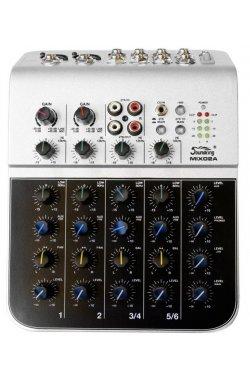 Микшерный пульт SOUNDKING MIX02A