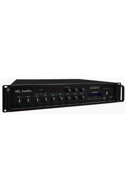 Усилитель мощности HL AUDIO MA480ZM Public Address Amplifier