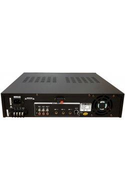 Усилитель мощности HL AUDIO SF60M