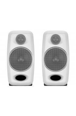 Студийные мониторы IK MULTIMEDIA iLoud Micro Monitor White Special Edition