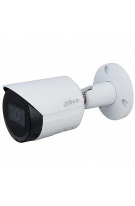 5 Mп IP відеокамера Dahua DH-IPC-HFW2531SP-S-S2 (2.8мм)