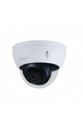 4 Мп купольна IP відеокамера Dahua зі штучним інтелектом DH-IPC-HDBW3441EP-AS (2.8мм)
