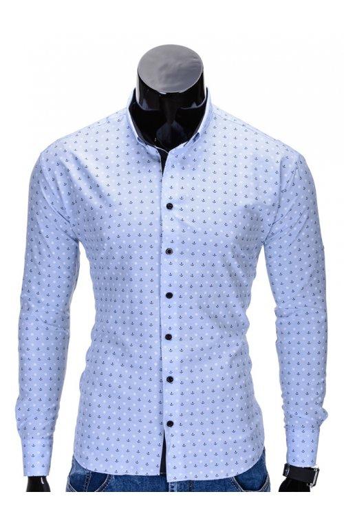 Рубашка R314