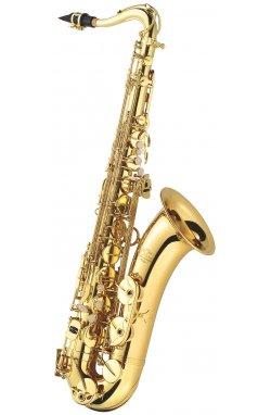 Саксофон J.MICHAEL TN-900L (S) Tenor Saxophone