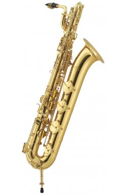 Саксофон J.MICHAEL BAR-2500 (S) Baritone Saxophone