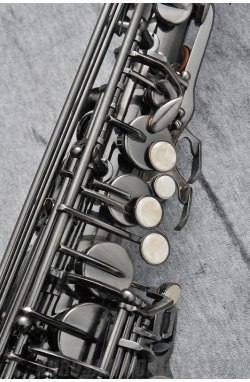 Саксофон J.MICHAEL AL-980GML (S) Alto Saxophone