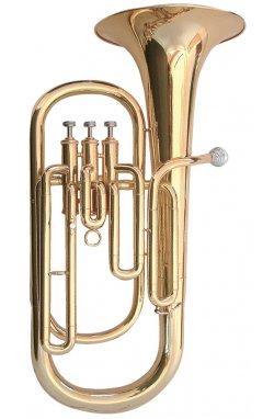 Горн J.MICHAEL TH-650 (S) Tenor Horn (Bb)
