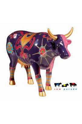 Коллекционная статуэтка корова New Delhi - wos5811