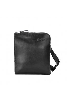 Мужская кожаная сумка Issa Hara - B16 (01-00)