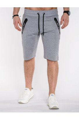 Шорты мужские W511 - серый