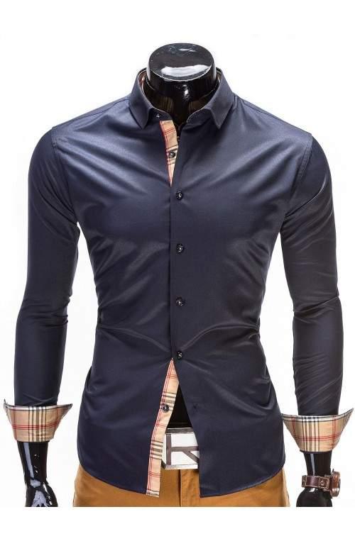 Рубашка R165