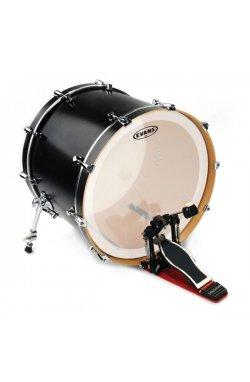 "Пластик для барабана EVANS BD22GB3C 22"" EQ3 COATED"