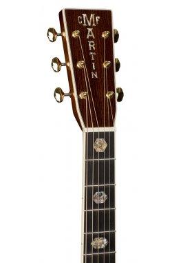 Акустическая гитара MARTIN D-45 (2018)