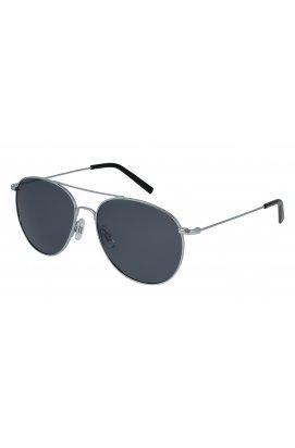 Солнцезащитные очки INVU B1912D - авиаторы, Цвет линз - серый