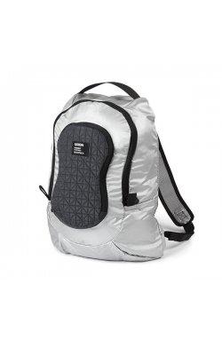 Рюкзак в кошельке Peanut, 240 гр, алюминий - wos7946