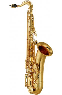 Саксофон YAMAHA YTS-480