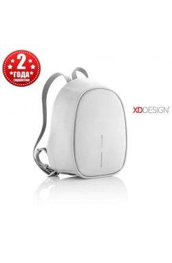 """Рюкзак антивор XD Design Bobby Elle 9.7"""" Light Grey (P705.220) - wos5505"""
