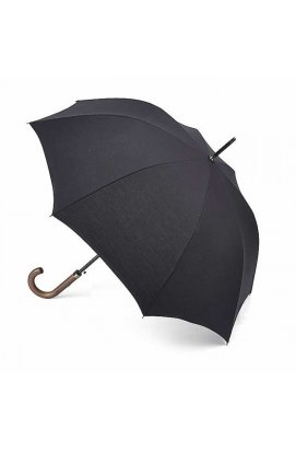 Парасолька універсальний Fulton Mayfair-1 G894 - Black (Чорний)