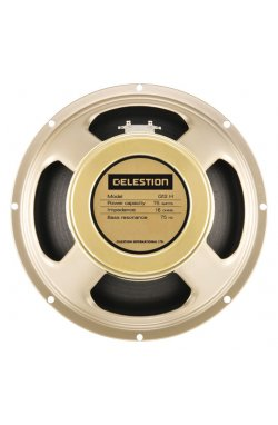 Гитарный динамик CELESTION G12H-75 Creamback (16Ω)