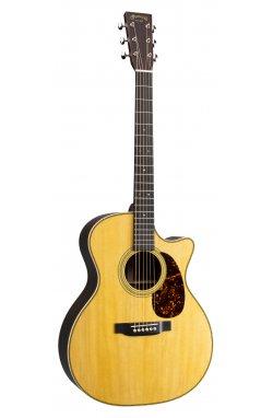 Электро-акустическая гитара MARTIN GPC-28E (Reimagined 2018)