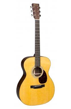 Акустическая гитара MARTIN OM-21 (Reimagined 2018)