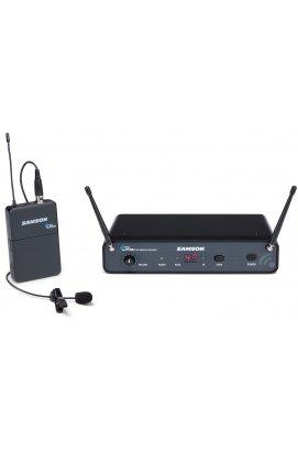 Радиомикрофон/система SAMSON SWC88BLM10G UHF Concert 88 w/LM10BX