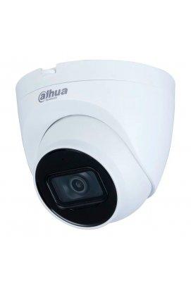 4Mп IP відеокамера Dahua c WDR DH-IPC-HDW2431TP-AS-S2 (3.6мм)