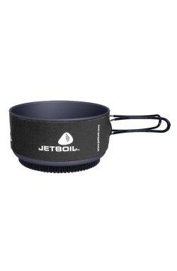 Кастрюля Jetboil - FluxRing Cook Pot Black, 1.5 л (JB CPT15 )