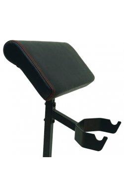 Приставка (парта Скотта) для скамьи Inspire SCS-PC2B черный